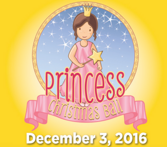 Princess Christmas Ball- Image That Camp @ Move Dance and Fitness   Richmond   Texas   United States